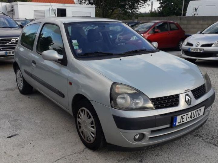 Renault Clio 2 II 1.5 DCI 65 EXPRESSION  - 9