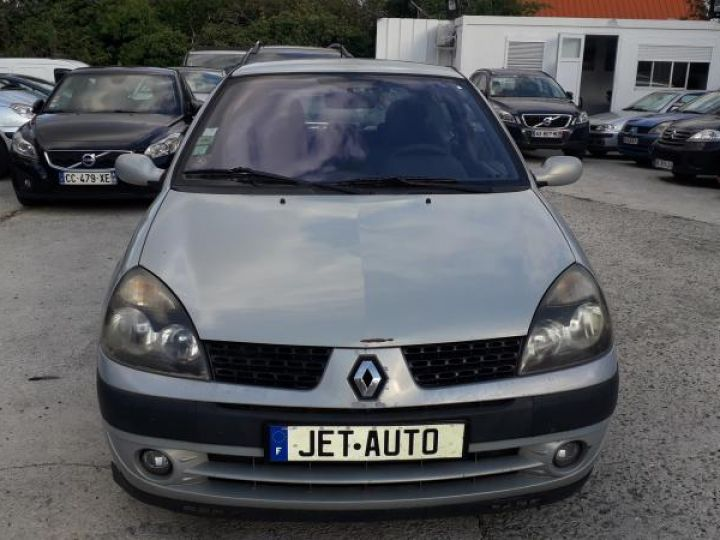 Renault Clio 2 II 1.5 DCI 65 EXPRESSION  - 12
