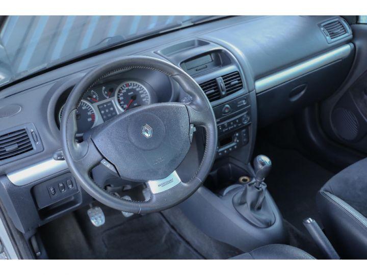 Renault CLIO 2 RS ph 3 182 cv Gris Clair - 7