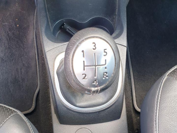 Renault Clio 3 1.5 dci 85 exception 5 pts Gris Occasion - 9