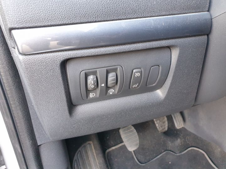Renault Clio 3 1.5 dci 85 exception 5 pts Gris Occasion - 13