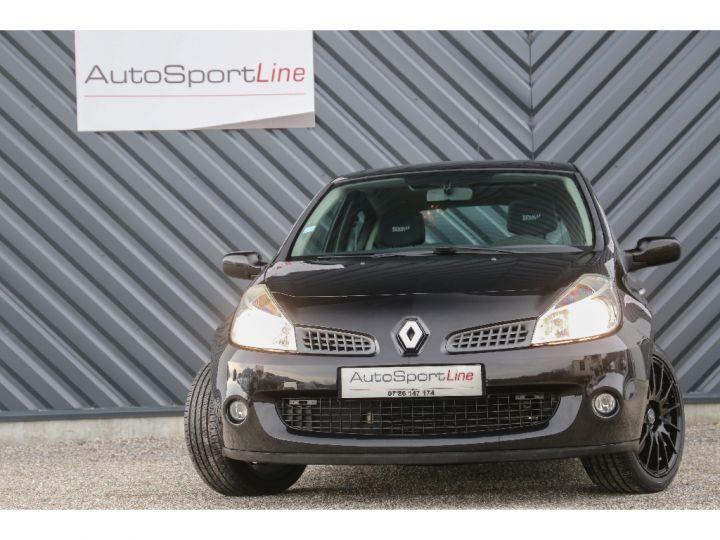 Renault CLIO 3 RS 16V 200 cv LUXE Noir - 2