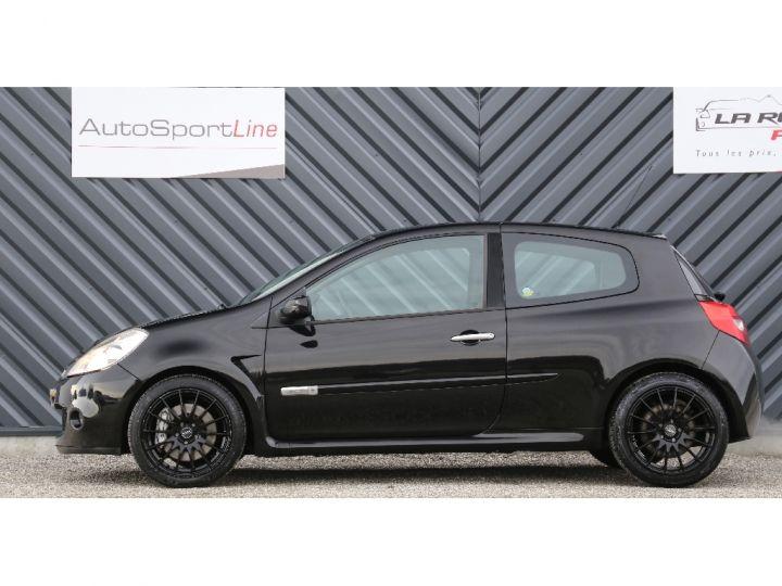 Renault CLIO 3 RS 16V 200 cv LUXE Noir - 3