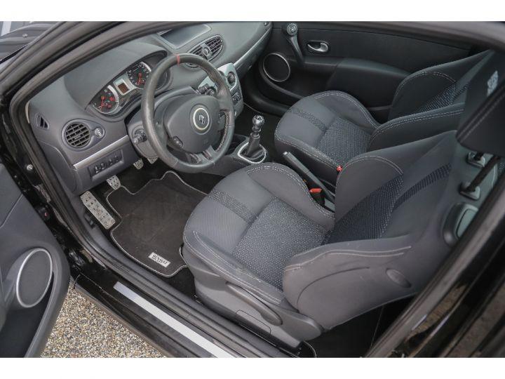 Renault CLIO 3 RS 16V 200 cv LUXE Noir - 8
