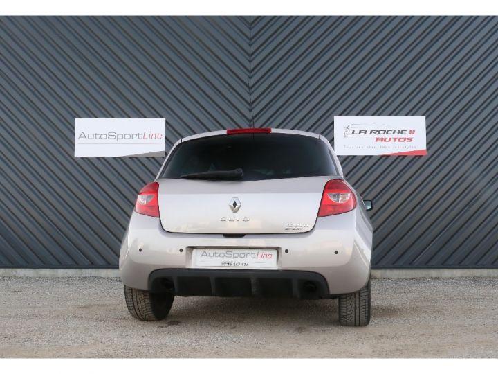 Renault CLIO 3 RS 2.0 16V 200 Sport Grise - 5