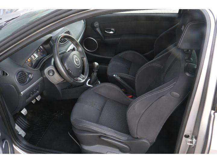 Renault CLIO 3 RS 2.0 16V 200 Sport Grise - 6