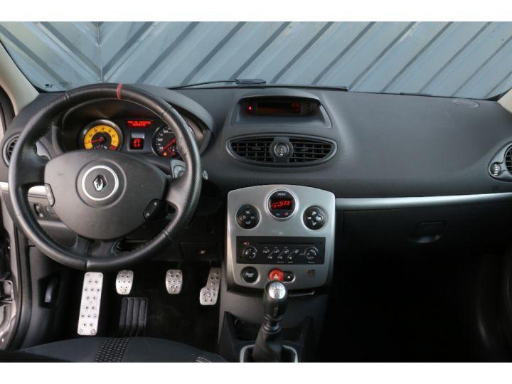 Renault CLIO 3 RS 2.0 16V 200 Sport Grise - 7