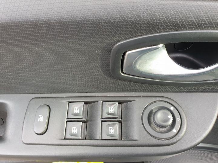 Renault Clio 4 estate 1.5 dci 90 business bv5 Blanc Occasion - 10