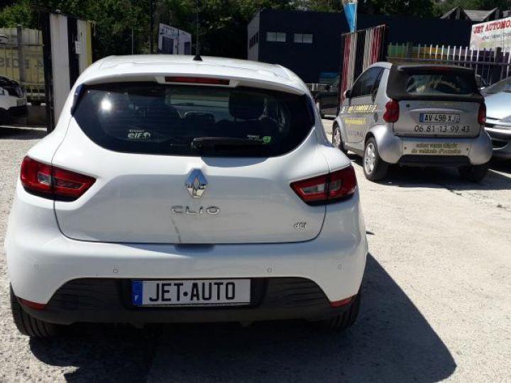 Renault Clio 4 IV 1.5 DCI 75 BUSINESS  - 12