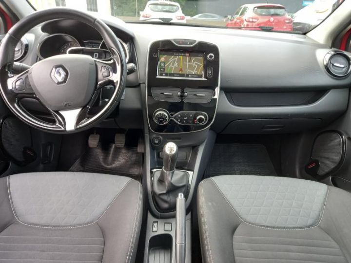 Renault Clio 4 IV 1.5 DCI 90 BUSINESS  - 3