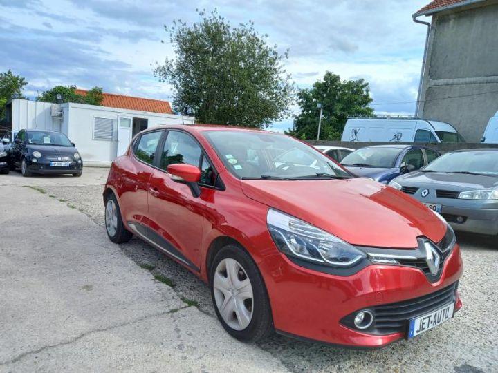 Renault Clio 4 IV 1.5 DCI 90 BUSINESS  - 10