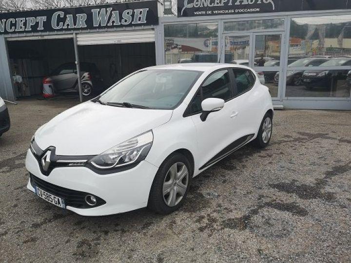 Renault CLIO BUSINESS BLANC METAL Occasion - 1