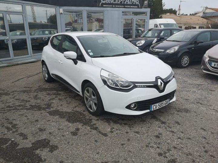 Renault CLIO BUSINESS BLANC METAL Occasion - 2