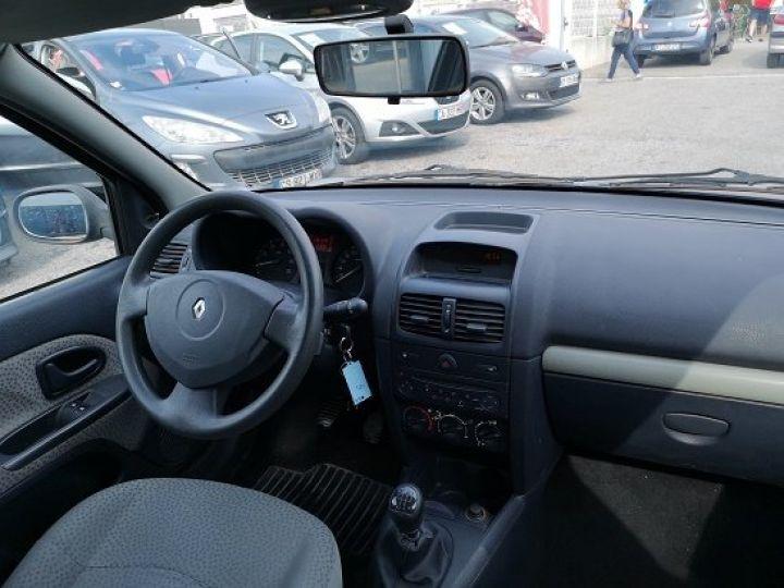 Renault CLIO CAMPUS BLEU FONCE Occasion - 5