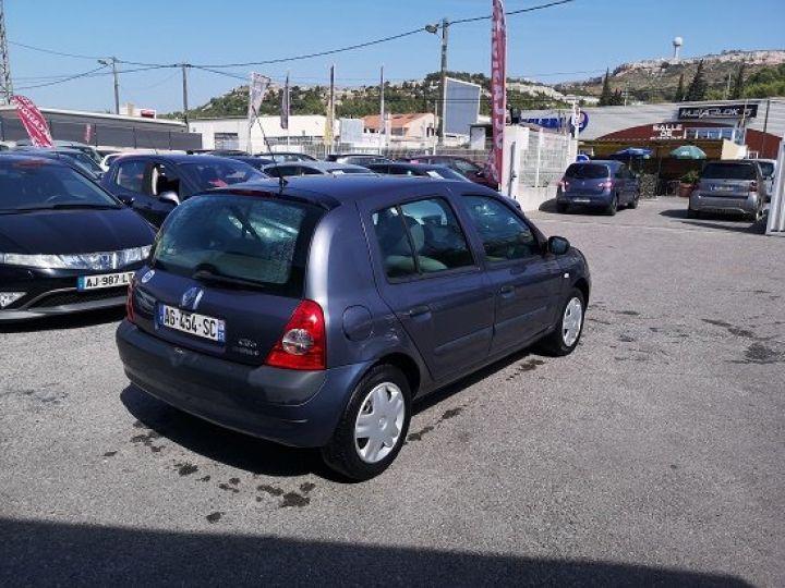 Renault CLIO CAMPUS GRIS METAL Occasion - 3