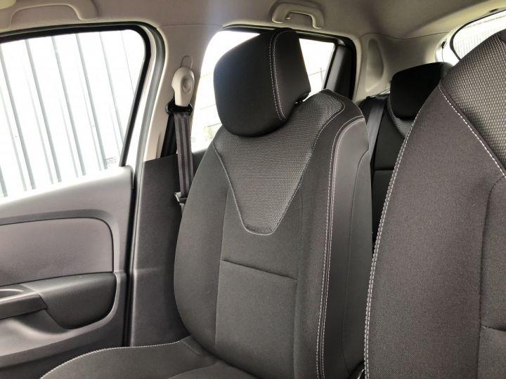 Renault Clio CLIO IV DCI 75CV BUSINESS ENERGY 5P BLANC - 16