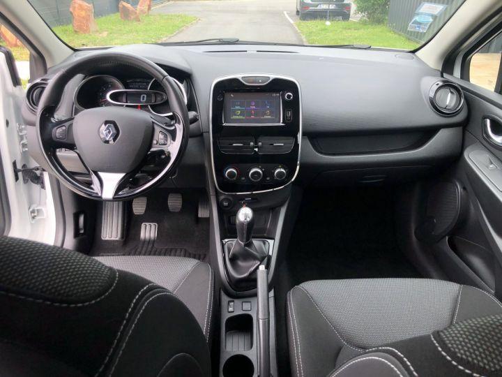 Renault Clio CLIO IV DCI 75CV BUSINESS ENERGY 5P BLANC - 17