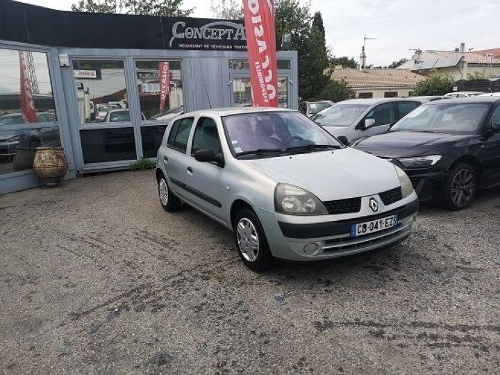Renault Clio CONFORT GRIS METALISE Occasion - 2