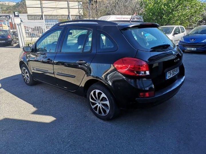 Renault Clio DYNAMIQUE NOIR METAL Occasion - 3