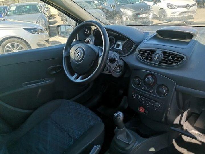 Renault Clio DYNAMIQUE NOIR METAL Occasion - 5