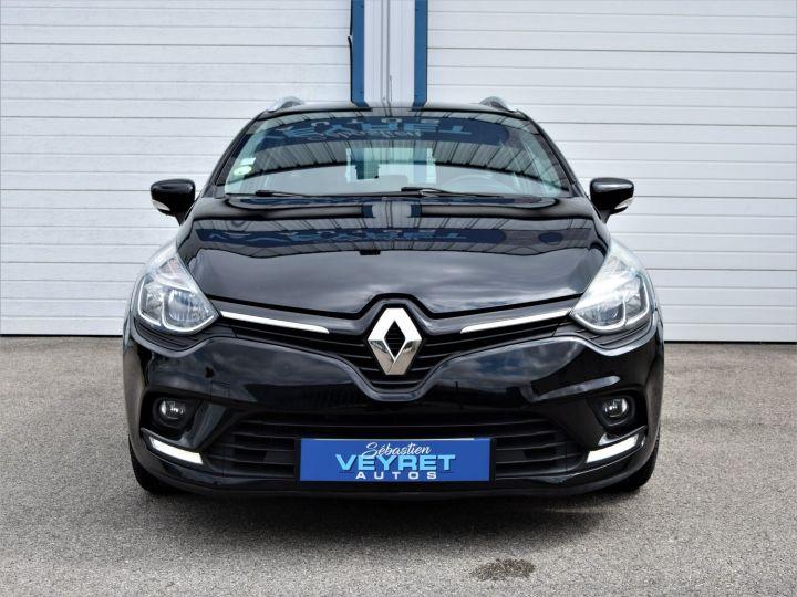 Renault Clio estate IV 1.5 DCi 90 90cv business  - 2