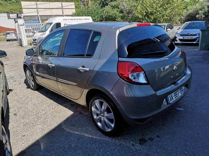 Renault Clio EXCEPTION BRUN METAL Occasion - 3
