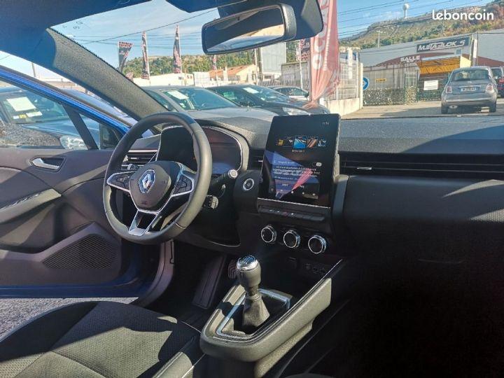 Renault Clio intens BLEU FONCE Occasion - 5