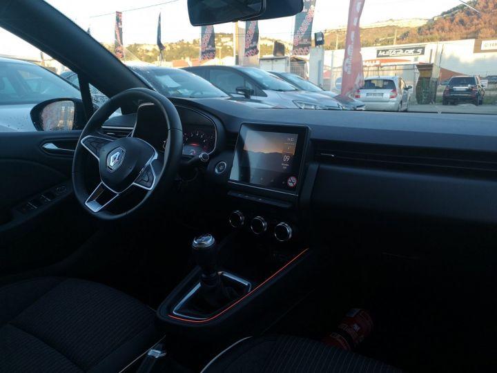 Renault Clio INTENS NOIR METAL Occasion - 5