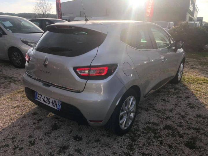 Renault Clio INTENS  GRIS MÉTAL  Occasion - 3