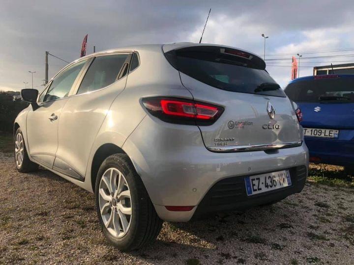 Renault Clio INTENS  GRIS MÉTAL  Occasion - 4