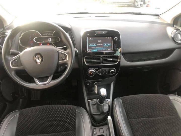 Renault Clio INTENS  GRIS MÉTAL  Occasion - 5