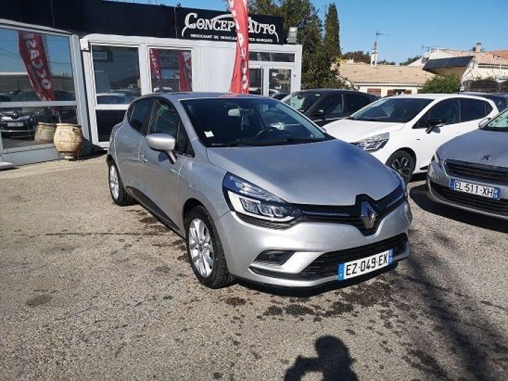 Renault Clio INTENS GRIS METALISE Occasion - 2