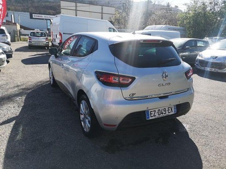 Renault Clio INTENS GRIS METALISE Occasion - 4