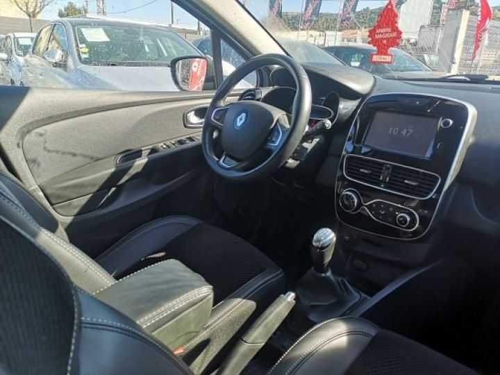 Renault Clio INTENS GRIS METALISE Occasion - 5