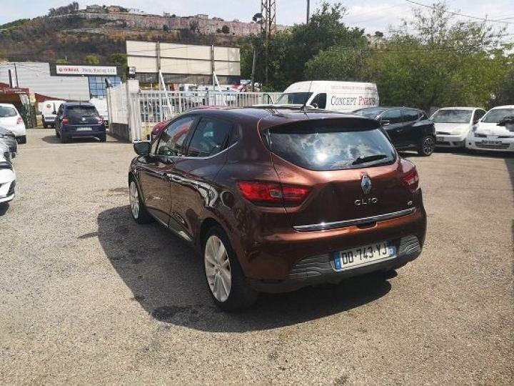 Renault Clio INTENS MARRON METAL Occasion - 4