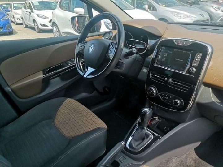Renault Clio INTENS MARRON METAL Occasion - 5