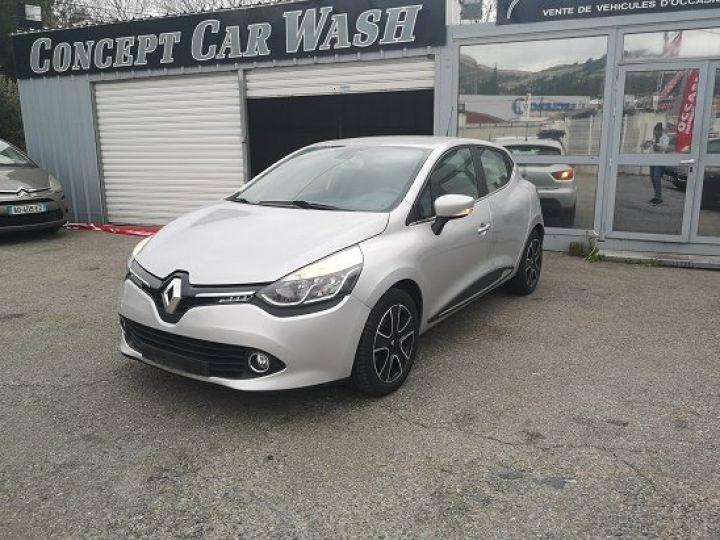 Renault CLIO INTENSE GRIS METAL Occasion - 1