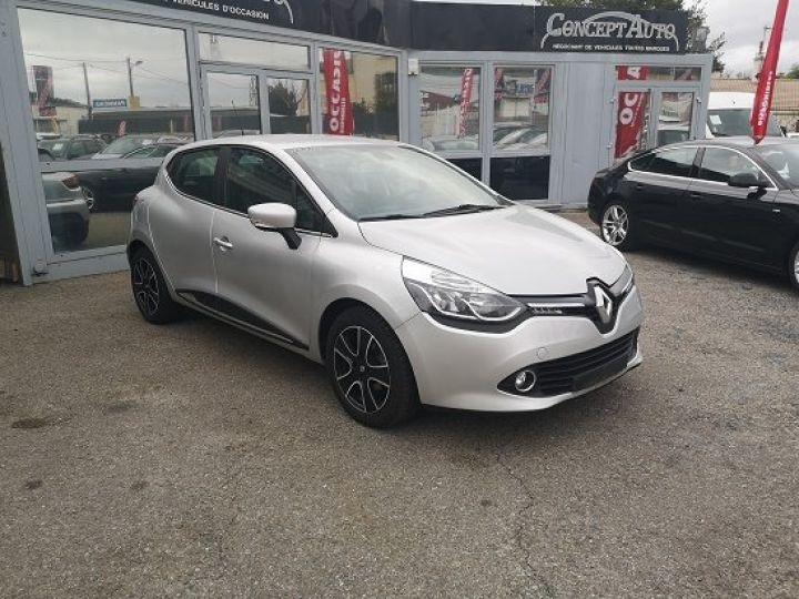 Renault CLIO INTENSE GRIS METAL Occasion - 2