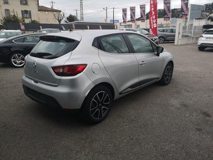 Renault CLIO INTENSE GRIS METAL Occasion - 3