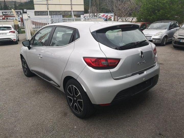 Renault CLIO INTENSE GRIS METAL Occasion - 4