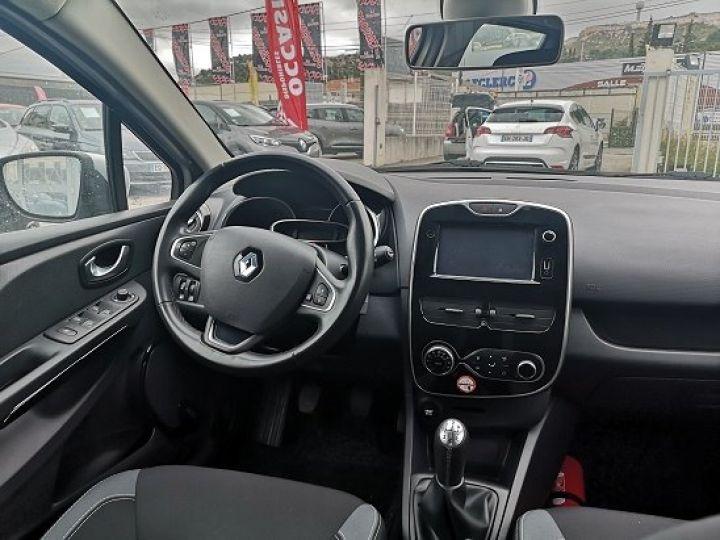 Renault CLIO INTENSE GRIS METAL Occasion - 5