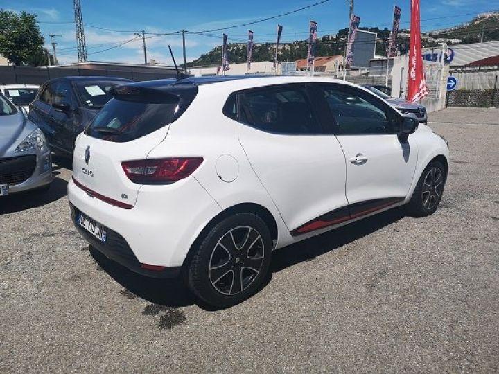 Renault Clio INTENSE BLANC METAL Occasion - 3