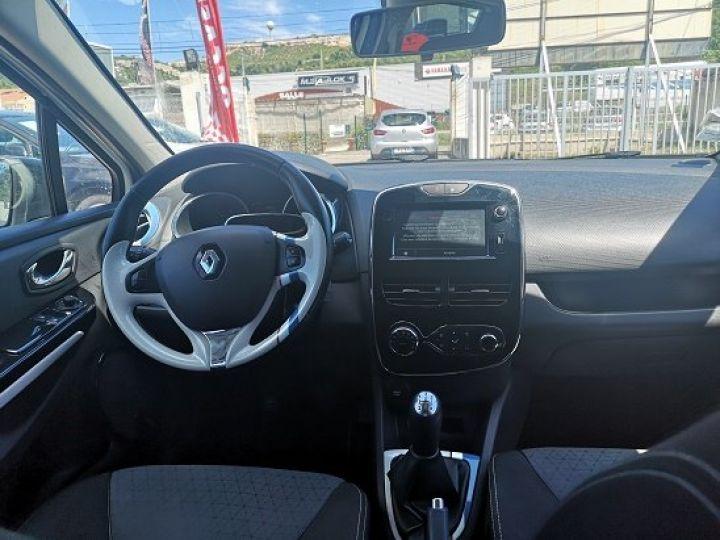 Renault Clio INTENSE BLANC METAL Occasion - 5