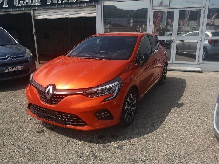 Renault Clio INTENSE ORANGE Occasion - 2