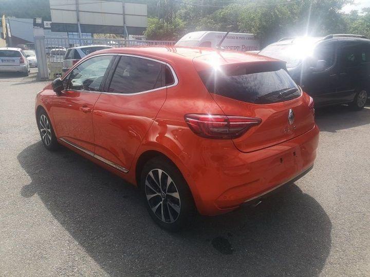 Renault Clio INTENSE ORANGE Occasion - 3