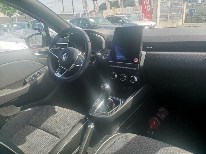 Renault Clio INTENSE ORANGE Occasion - 5