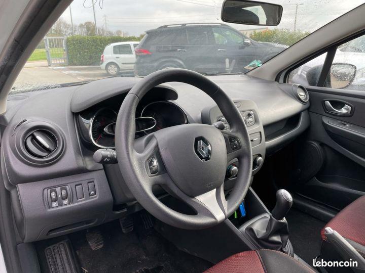 Renault Clio IV Societe 90cv 2017  - 4