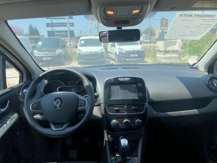 Renault Clio limited BLANC METAL Occasion - 5