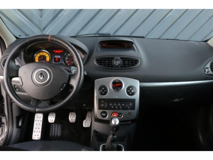 Renault Clio RS 3 2.0 16V 200 cv Gris Clair - 7