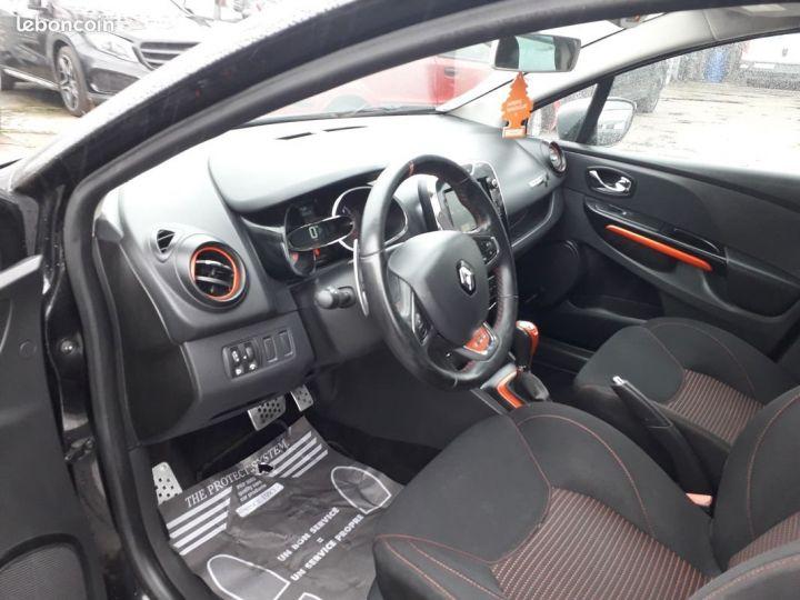 Renault Clio RS iv 1.6 edc 200 Noir - 3